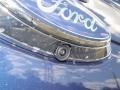 Dark Blue Pearl Metallic - F150 Lariat SuperCrew 4x4 Photo No. 8