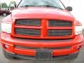 2002 Flame Red Dodge Ram 1500 Sport Quad Cab  photo #18