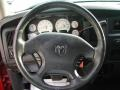 2002 Flame Red Dodge Ram 1500 Sport Quad Cab  photo #29