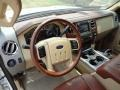 2011 Ford F250 Super Duty Chaparral Leather Interior Dashboard Photo