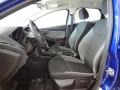 2012 Sonic Blue Metallic Ford Focus S Sedan  photo #9