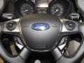 2012 Sonic Blue Metallic Ford Focus SE 5-Door  photo #15
