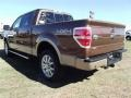 Golden Bronze Metallic - F150 King Ranch SuperCrew 4x4 Photo No. 4