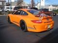 2011 911 GT3 RS 4.0 Custom Orange