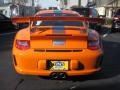 Custom Orange - 911 GT3 RS 4.0 Photo No. 4