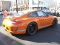 Custom Orange - 911 GT3 RS 4.0 Photo No. 5