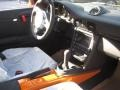 Dashboard of 2011 911 GT3 RS 4.0