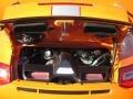 2011 911 GT3 RS 4.0 4.0 Liter GT3 RS 4.0 DOHC 24-Valve VarioCam Flat 6 Cylinder Engine