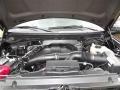 2012 F150 Platinum SuperCrew 4x4 3.5 Liter EcoBoost DI Turbocharged DOHC 24-Valve Ti-VCT V6 Engine