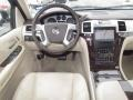 Cocoa/Light Cashmere Dashboard Photo for 2008 Cadillac Escalade #57424751