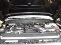 2012 Black Ford F250 Super Duty Lariat Crew Cab 4x4  photo #26