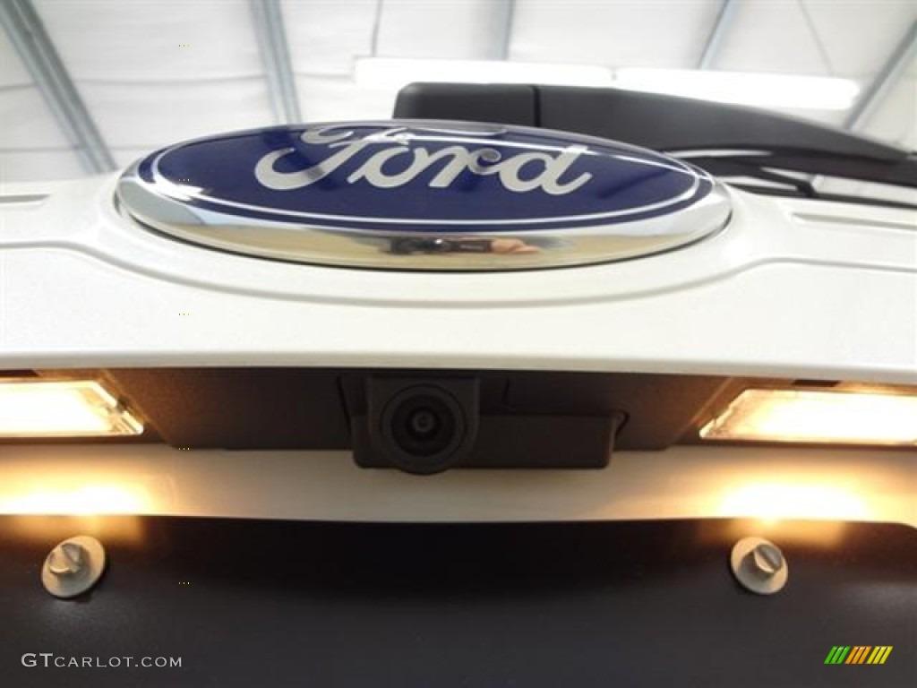 Ford Edge Sport Backup Camera Photo