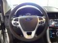 2012 Edge Sport Steering Wheel