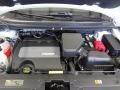 2012 Edge Sport 3.7 Liter DOHC 24-Valve TiVCT V6 Engine