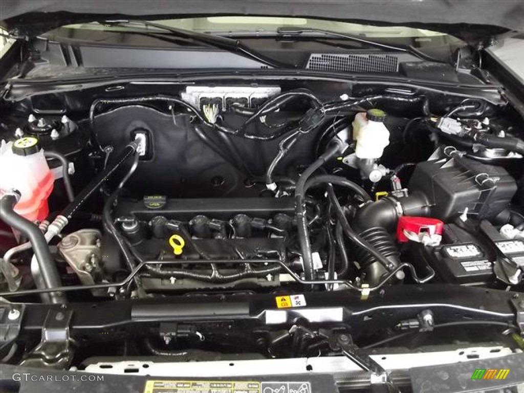 2012 ford escape xls 2 5 liter dohc 16 valve duratec 4 cylinder engine photo 57445243. Black Bedroom Furniture Sets. Home Design Ideas
