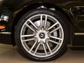 2012 Continental Flying Spur  Wheel
