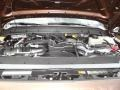 2012 Golden Bronze Metallic Ford F250 Super Duty King Ranch Crew Cab 4x4  photo #25