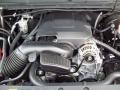 2011 Black Chevrolet Silverado 1500 LT Extended Cab 4x4  photo #16