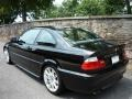 Jet Black - 3 Series 330i Coupe Photo No. 4