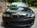 2005 3 Series 330i Coupe Jet Black