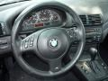 2005 3 Series 330i Coupe Steering Wheel