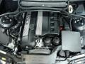 2005 3 Series 330i Coupe 3.0L DOHC 24V Inline 6 Cylinder Engine