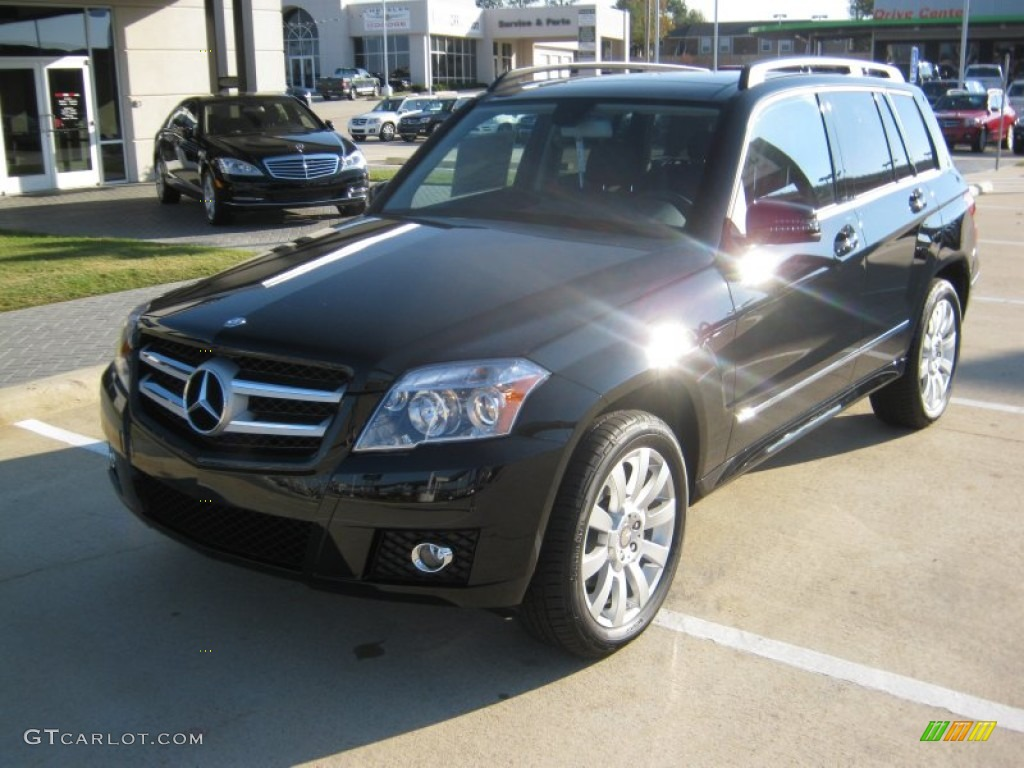 Black 2012 mercedes benz glk 350 exterior photo 57458546 for Mercedes benz glk 2012
