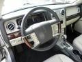 2008 Vapor Silver Metallic Lincoln MKZ Sedan  photo #4