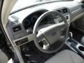 2011 Sterling Grey Metallic Ford Fusion SE V6  photo #4