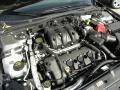2011 Sterling Grey Metallic Ford Fusion SE V6  photo #19