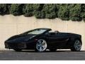 Nero Noctis (Black) 2007 Lamborghini Gallardo Gallery