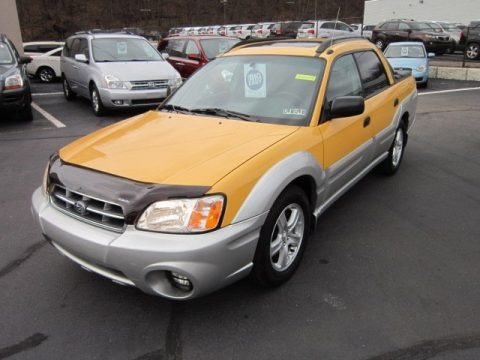 2003 subaru baja sport data info and specs. Black Bedroom Furniture Sets. Home Design Ideas