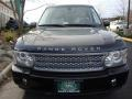 2007 Java Black Pearl Land Rover Range Rover Supercharged  photo #14