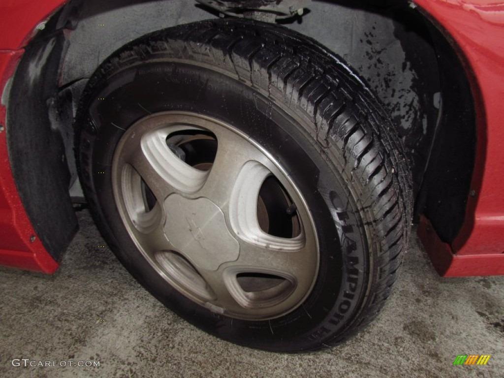 2003 Chevrolet Monte Carlo SS Wheel Photo #57488671