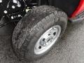 2012 Vermillion Red Ford F250 Super Duty XL Regular Cab 4x4  photo #7
