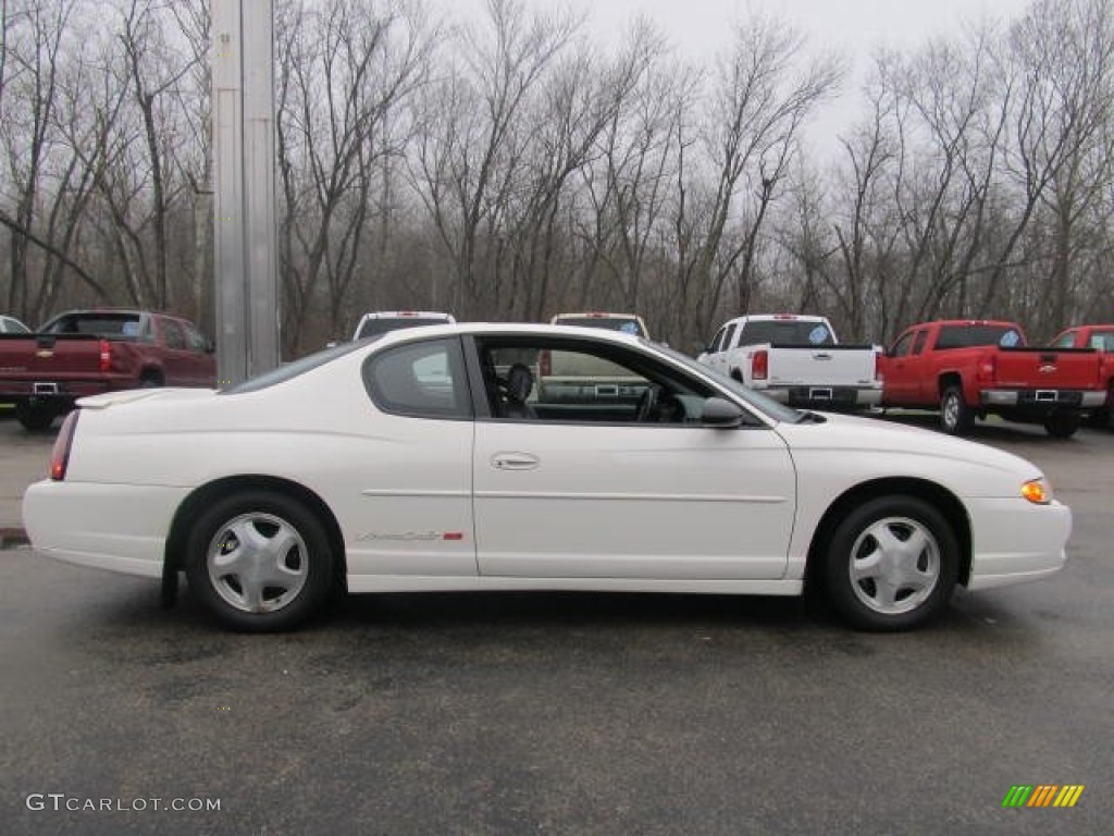 white 2002 chevrolet monte carlo ss exterior photo 57494893. Black Bedroom Furniture Sets. Home Design Ideas