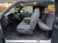 Mist Gray 2001 Dodge Ram 1500 Interiors