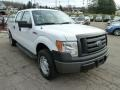 Oxford White 2010 Ford F150 Gallery