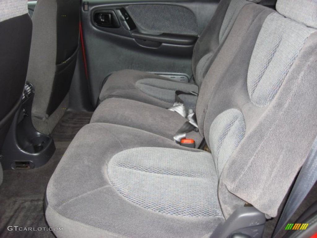 on 1999 Dodge Durango Slt 4x4