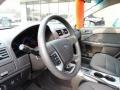 2011 Bordeaux Reserve Metallic Ford Fusion SE V6  photo #16