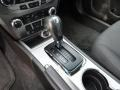 2011 Bordeaux Reserve Metallic Ford Fusion SE V6  photo #17