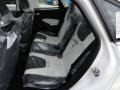 2012 White Platinum Tricoat Metallic Ford Focus Titanium Sedan  photo #11