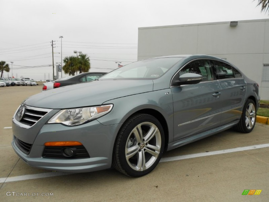 iron gray metallic 2012 volkswagen cc r line exterior photo 57504028. Black Bedroom Furniture Sets. Home Design Ideas