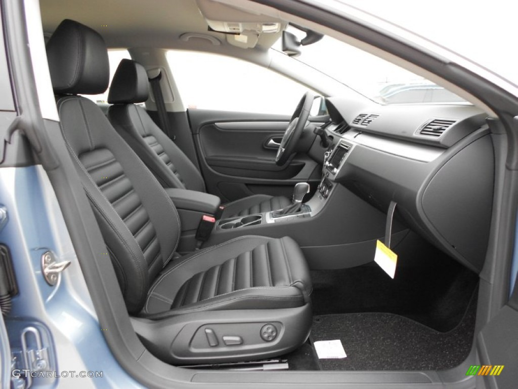 2012 volkswagen cc r line interior photo 57504115. Black Bedroom Furniture Sets. Home Design Ideas