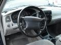 Medium Graphite Steering Wheel Photo for 2000 Ford Explorer #57505963