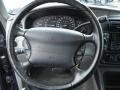 Medium Graphite Steering Wheel Photo for 2000 Ford Explorer #57506026