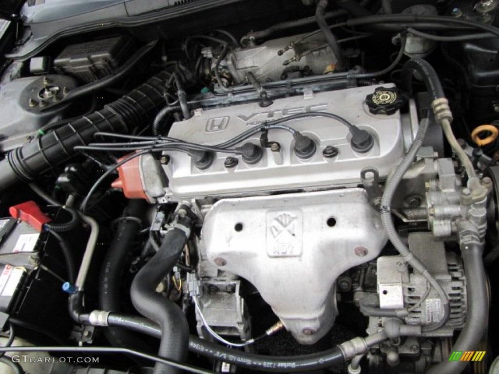 2002 honda accord ex coupe 2 3 liter sohc 16 valve vtec 4. Black Bedroom Furniture Sets. Home Design Ideas