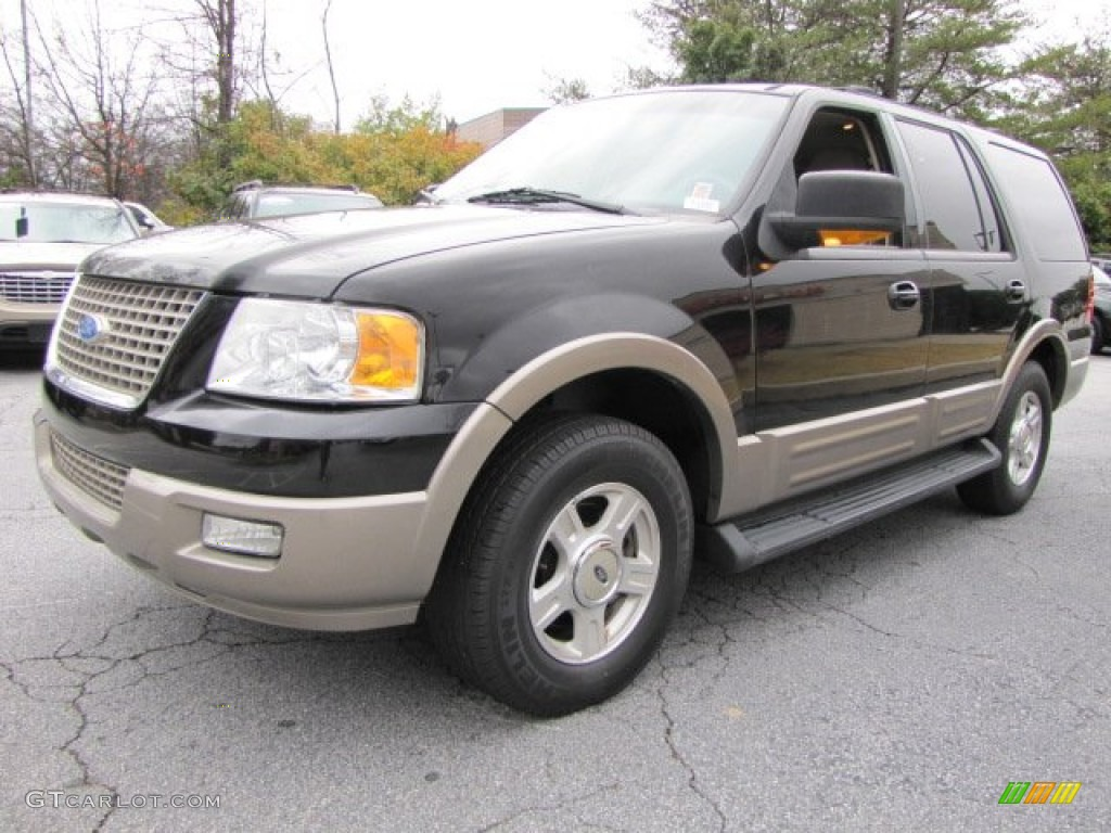 2003 ford expedition eddie bauer black clearcoat color medium. Cars Review. Best American Auto & Cars Review