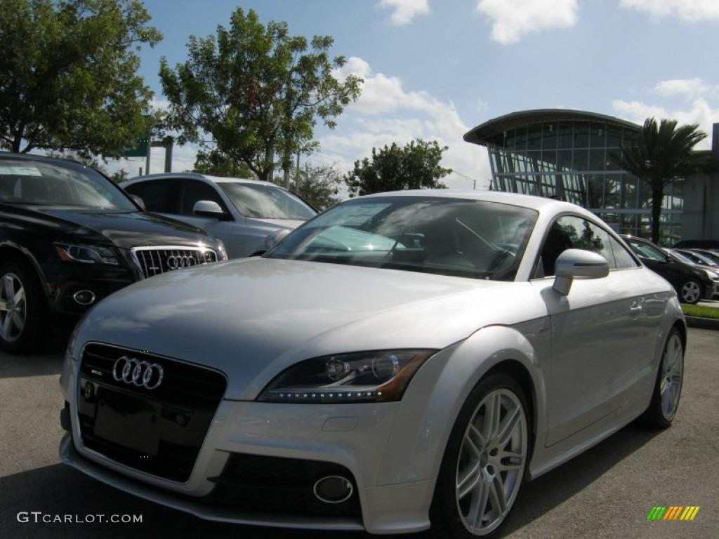 Kekurangan Audi Tt 2012 Tangguh