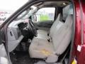 Medium Flint Interior Photo for 2004 Ford F450 Super Duty #57522028